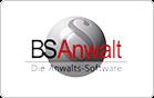 WebAkte für Anwälte Features: Die Anwalts-Software BS Anwalt ist kompatibel mit der Webakte.